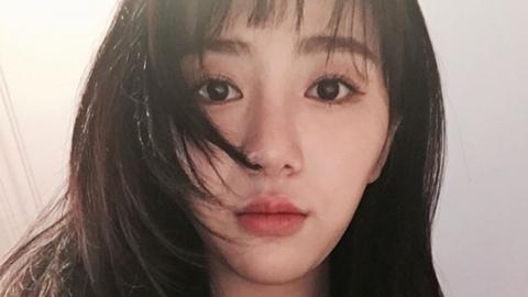 """권민아 측 """"SNS 글? 개인 영역…곁에서 상태 예의 주시 중""""(공식입장)"""