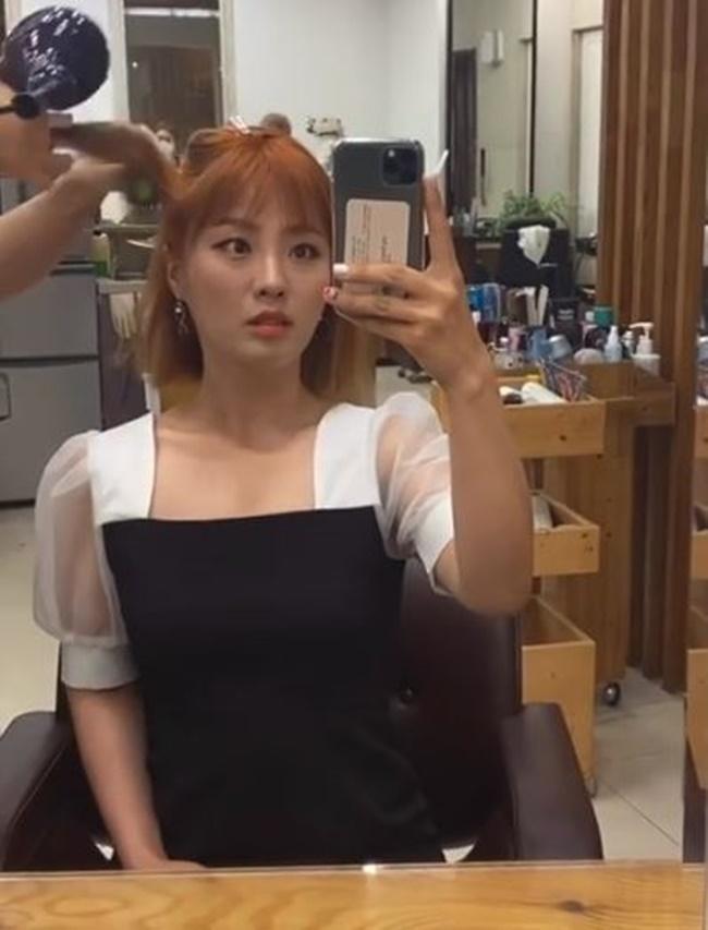 """권미진, 8월 결혼 발표 """"전부를 걸어보고 싶은 사람 만나"""""""