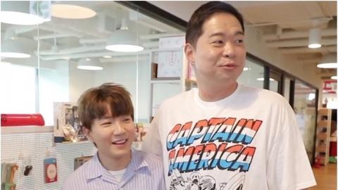 """""""연 매출 600억 이상""""…현주엽, 초통령 도티 수입에 동공확장"""