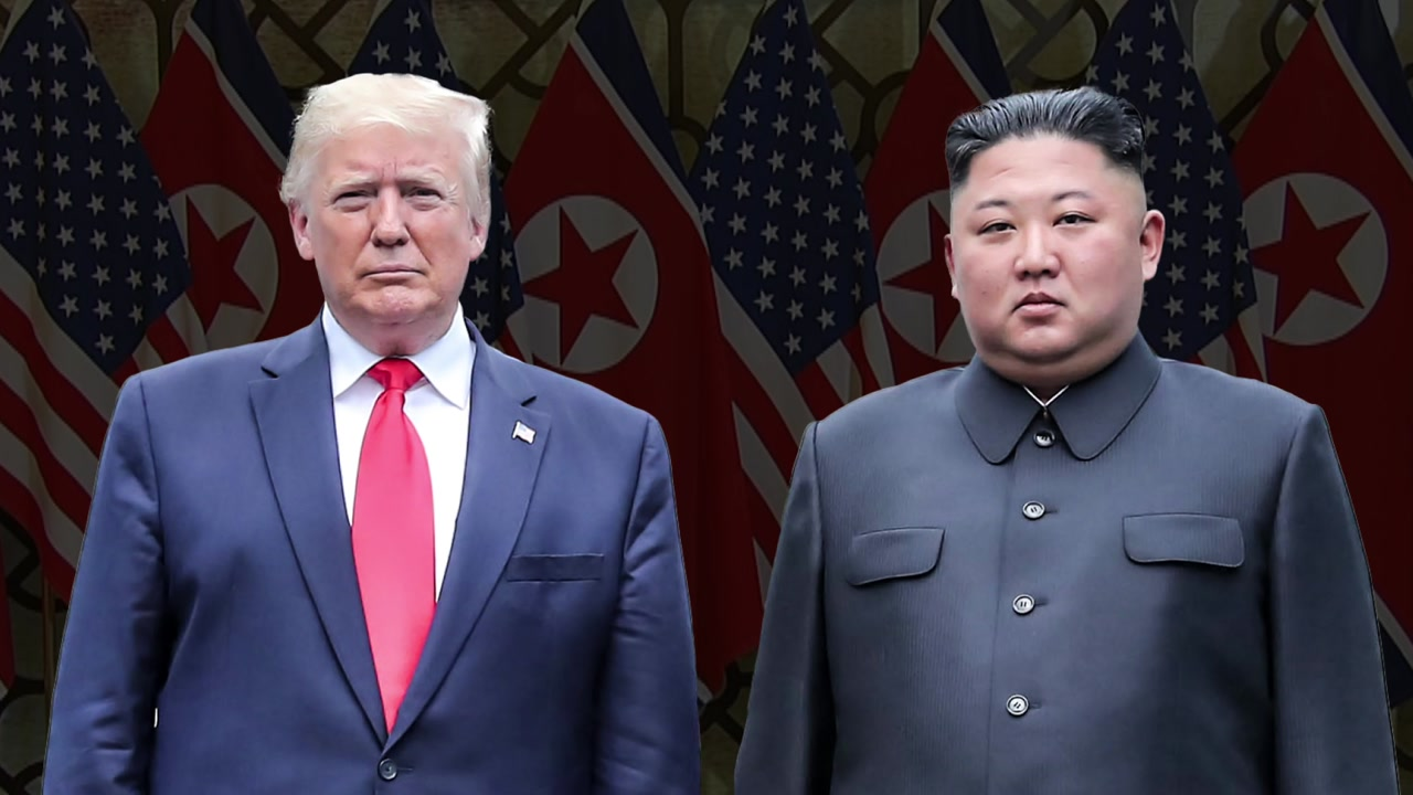 10월 북미 정상회담설...성사 가능성은 희박