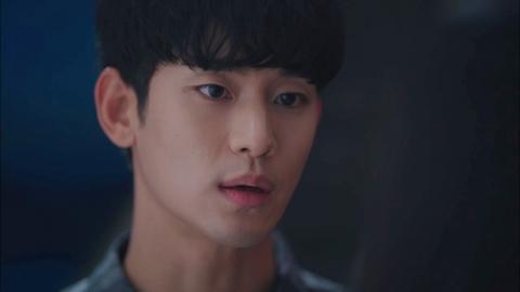 '사이코지만 괜찮아' 김수현, 서예지 안전핀 되며 애틋함 더해