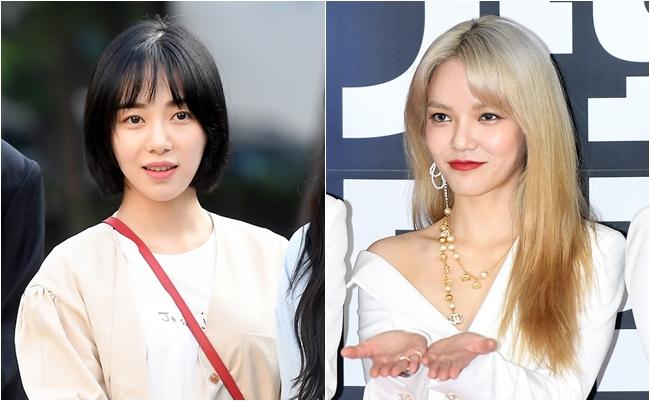 권민아 폭로→지민 탈퇴…AOA 위기+FNC 입장 촉구ing(종합)