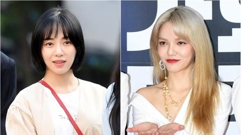 [Y이슈] 권민아 폭로→지민 탈퇴…AOA 위기+FNC 입장 촉구ing(종합)