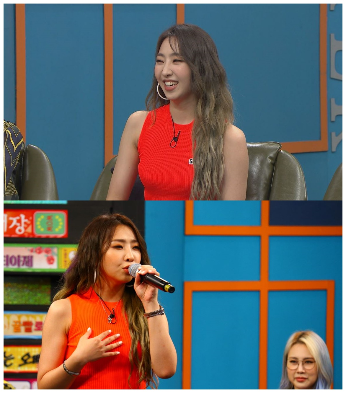 """공민지 """"2NE1 탈퇴, 배신자란 말 감당 어려웠다""""...산다라박 '눈물'"""