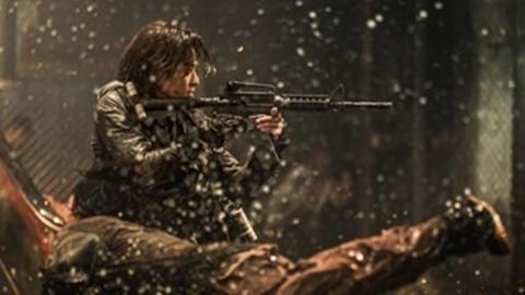 '반도', 싱가포르 극장 재오픈 첫 상영작 선정