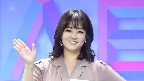 """'미스트롯' 정미애, 넷째 임신 """"건강 무리 없게 서포트"""""""
