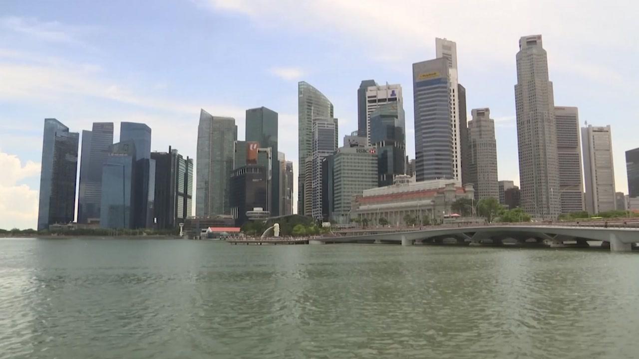 [뉴스큐-퀵터뷰] 다주택자 취득세 15% 효과는?...싱가포르 부동산 전문가에게 듣다