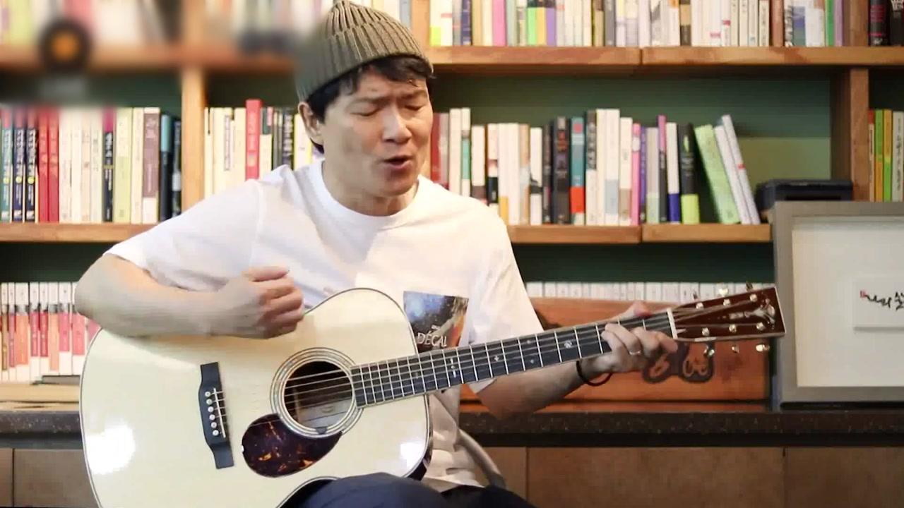 안치환, 진보의 기회주의 비판...신곡 '아이러니' 발표