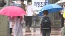 [날씨] 중부 무더위 기승, 서울 33℃...제주·남해...