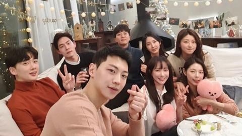 """'하시3' 논란 속 유종의 미…박지현→천인우 """"이젠 너무 그리울 것""""(종합)"""