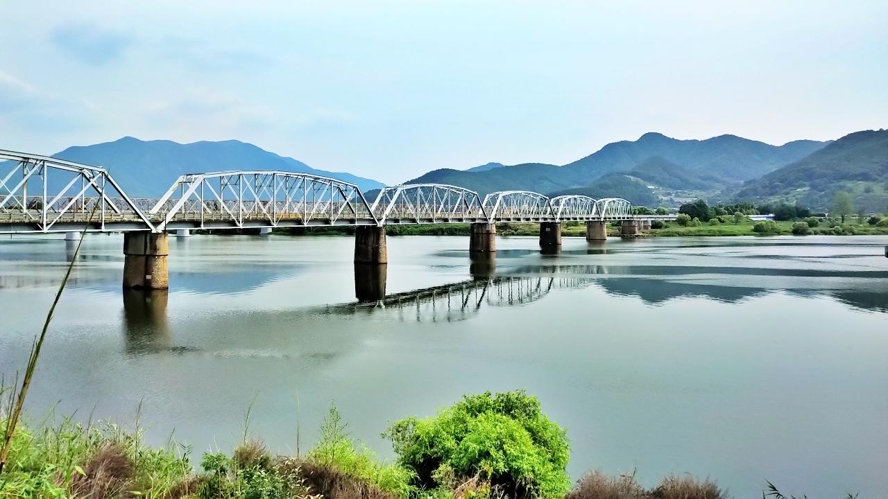 삼랑진, 강이 모이는 곳에서 본 관광산업의 현주소