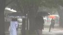 [날씨] 남부·제주 호우특보...최고 200mm 호우
