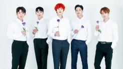 틴탑, 오늘(10일) 데뷔 10주년…팬들 향한 감사 편지도