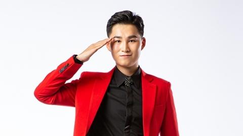 김희재, 블리스 엔터와 전속계약…이찬원 한솥밥