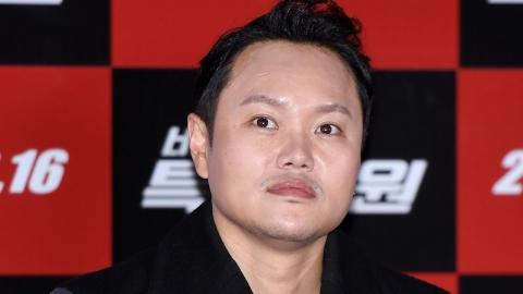 '반려견 사고' 김민교, 연극 출연 결국 취소