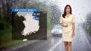 [날씨] 내일 오전까지 동해안 비...낮에는 후텁지근