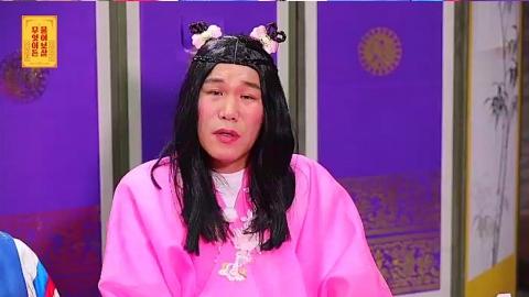 """'물어보살' 정부지원금 받자 20년 만에 나타난 친부모…서장훈 """"무책임해"""" 분노"""