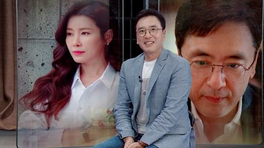 '배우→감독' 김승우, 연출작 3편 방송 확정...김남주 카메오 출연