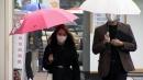 [날씨] 오늘 전국 비 차차 그쳐...낮 동안 선선