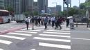 [날씨] 중부 맑고 더워, 서울 28℃...남부 흐리고 비