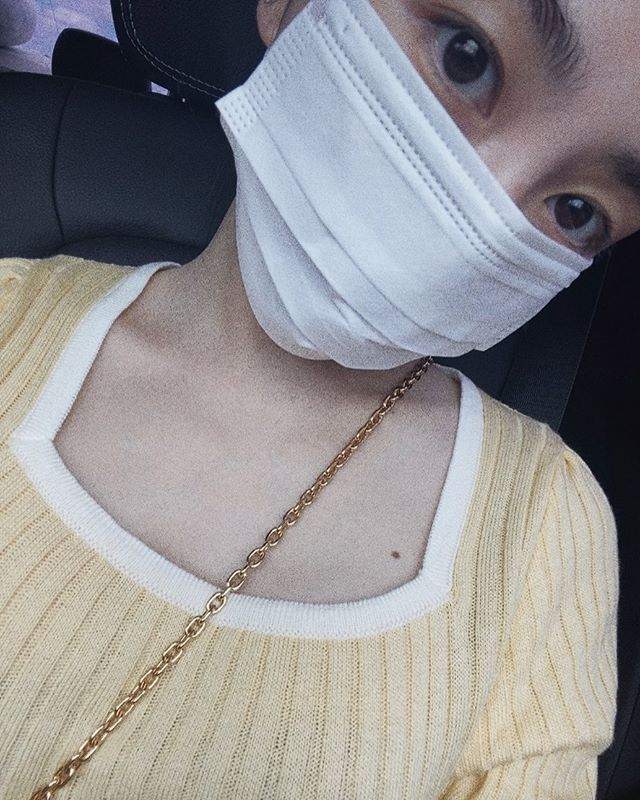 권민아, AOA 시절 괴롭힘 폭로 후 근황 공개