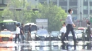 [날씨] 오늘 '초복' 30℃ 찜통더위...내륙 곳곳 소...