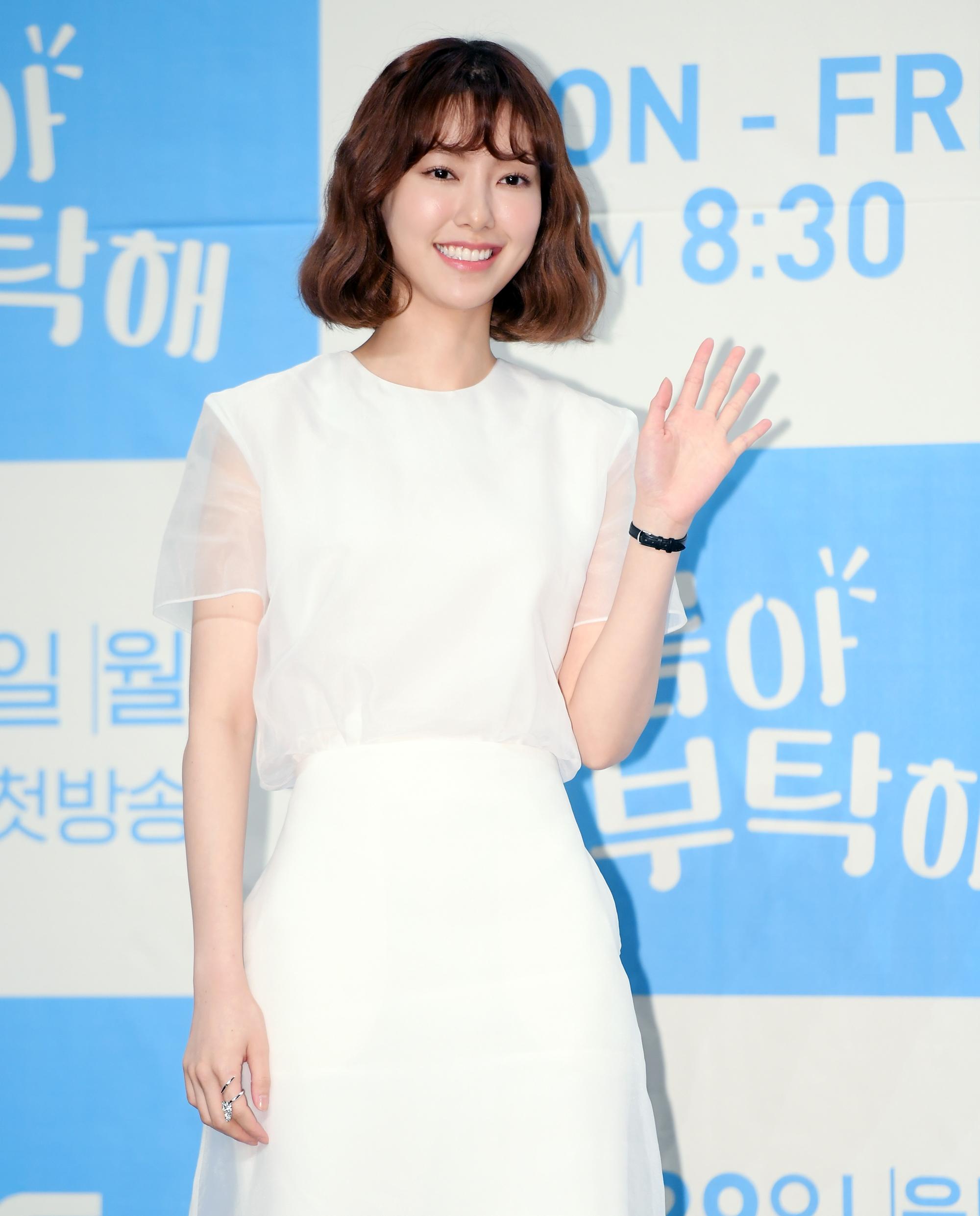 [단독] 나혜미, '누가 뭐래도' 여주인공으로 안방극장 복귀
