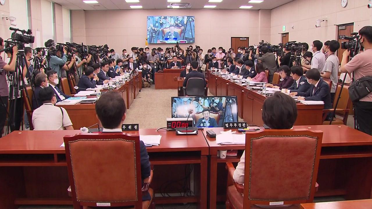 """민주당, 임대차보호법 내일 본회의 처리 방침...통합당 """"졸속 처리"""""""