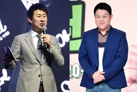 """남희석, 김구라 저격 지적에 """"2년 이상 고민하고 올린 글"""""""
