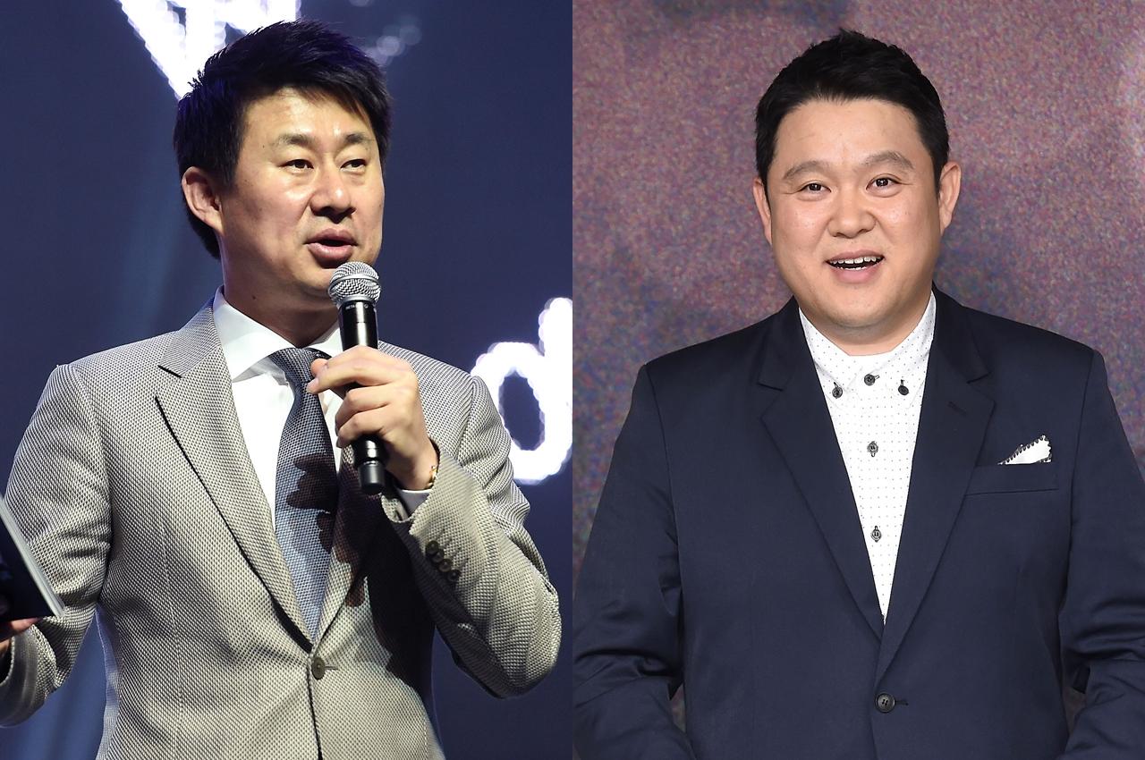 """남희석, 김구라 태도 비판...'라스' 제작진 """"최선 다하는 MC"""" 옹호(종합)"""