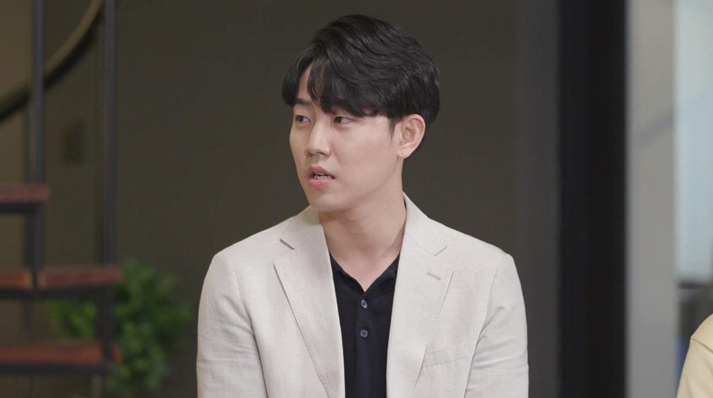 '하트시그널' 이규빈 '아무튼 출근' 출연, 5급 공무원 일상 공개