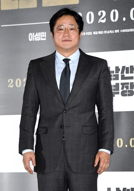 """곽도원, '나 혼자 산다' 출격…""""방송일 미정"""""""