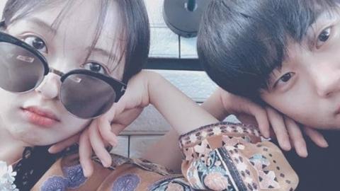 [Y이슈] 김보라·조병규, 'SKY캐슬' 인연→18개월 연애 마침표(종합)