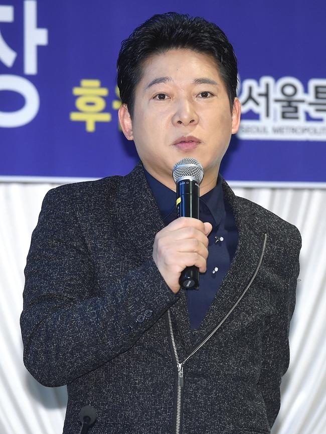 """[단독] 박상철 """"불륜설, 잘못 인정...폭행은 없어, 명예훼손 고소"""" (인터뷰)"""