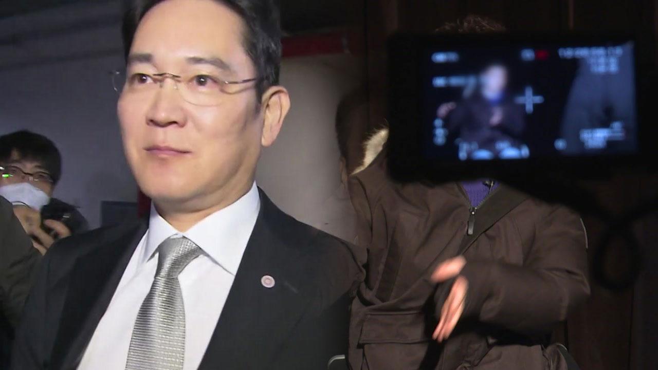 """'이재용 프로포폴 의혹' 공익제보자, """"추가 폭로"""" 돈 뜯으려다 구속"""