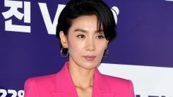 [단독] 김서형, 집중호우 수재민 돕기 위해 2000만 원 기부