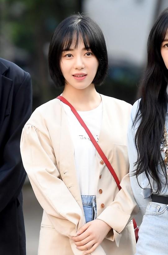 """권민아 """"AOA 멤버 SNS 언팔? 기억 지우고 싶어서 끊었다"""" (전문)"""