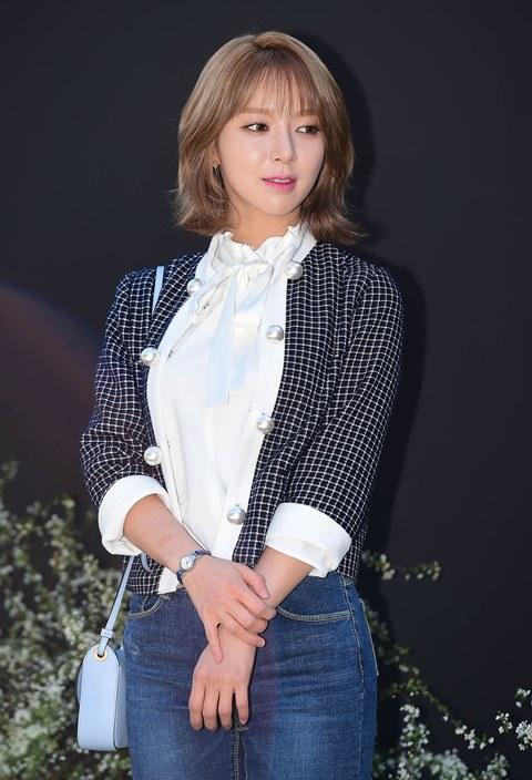 'AOA 출신' 초아, '그놈이 그놈이다' OST로 본업 복귀 (공식)