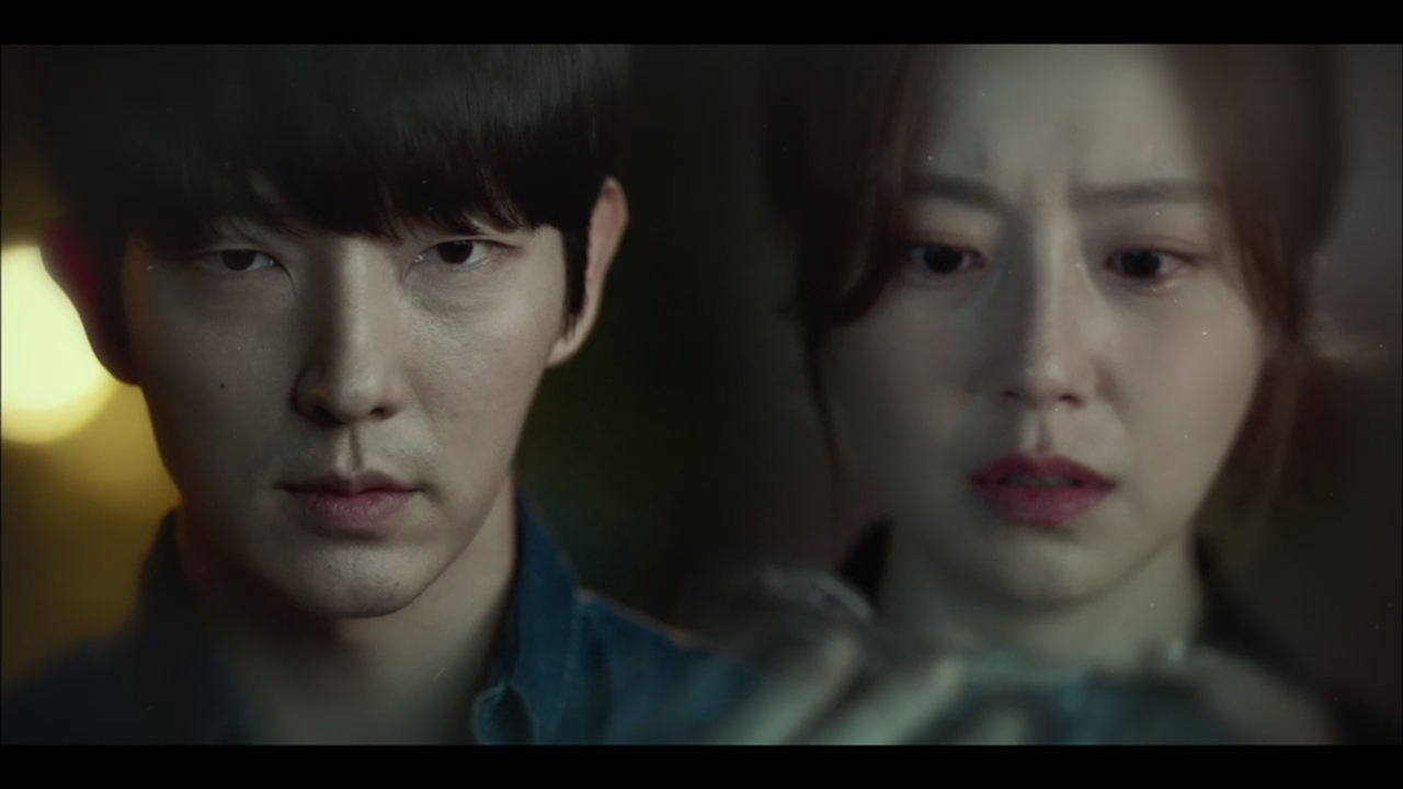 '악의 꽃' 문채원, 이준기 향한 믿음 균열→자체 최고 시청률 경신_이미지