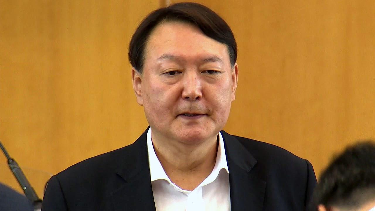 추미애, 사실상 '검찰 장악'...포위된 윤석열