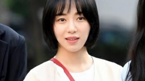 """권민아 소속사 """"병원에서 치료 중…생명 지장 없다""""(공식)"""