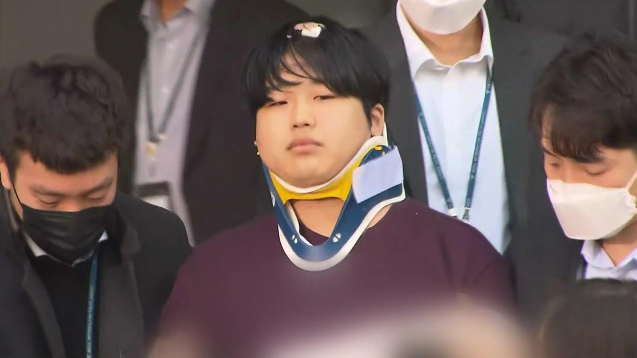 '성착취 범죄' 조주빈, 12주째 주중 매일 반성문 제출
