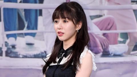 """FNC """"권민아 건강 회복 기원… 문제 있다면 법적인 책임 다할 것""""(공식)"""