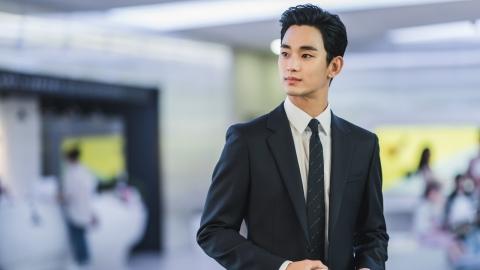 '사이코지만 괜찮아' 종영, 김수현 연기 인생 2막에 기대 모여