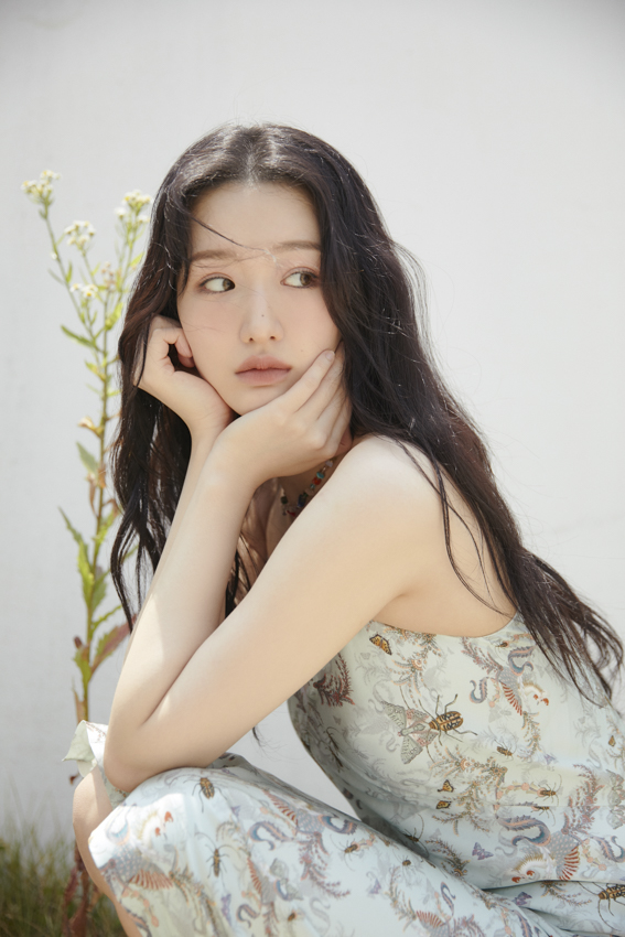 조혜주, '아름다웠던 우리에게' 캐스팅! 걸크러시 여고생 변신