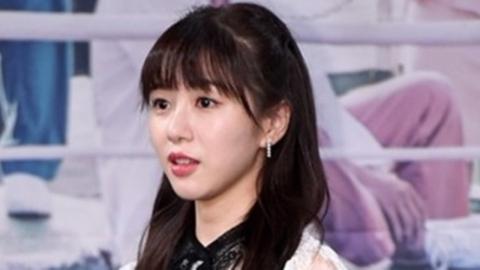"""권민아 소속사 """"퇴원…어머니 집에서 안정 취하는 중"""" (공식)"""