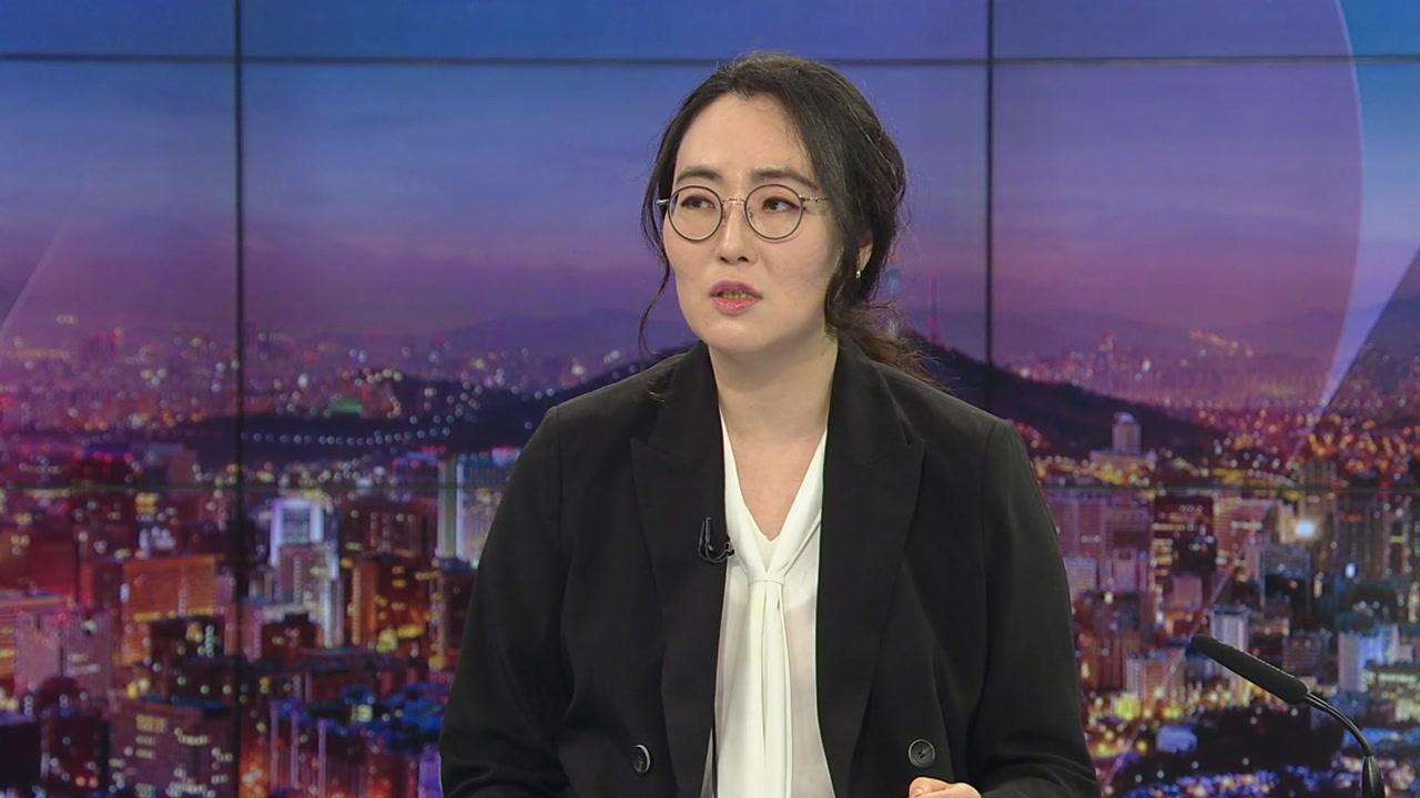 """[뉴있저] 대북단체 출신 변호사 """"전단 살포는 돈벌이...성폭행 만연"""""""