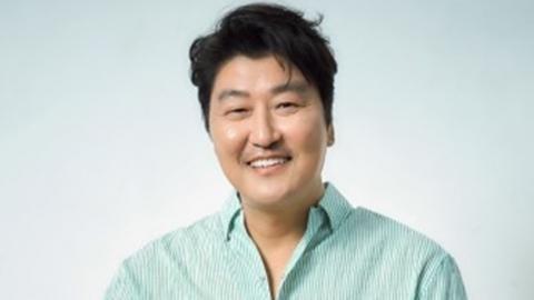 송강호, 신연식 감독 '1승' 출연 확정…女배구단 감독