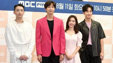 """""""심장 폭격하겠다""""…지현우X김소은 '연애는 귀찮지만', 로코 장인들의 자신감(종합)"""