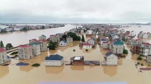 폭염·가뭄에 홍수까지…지구촌 '기후재앙' 강타